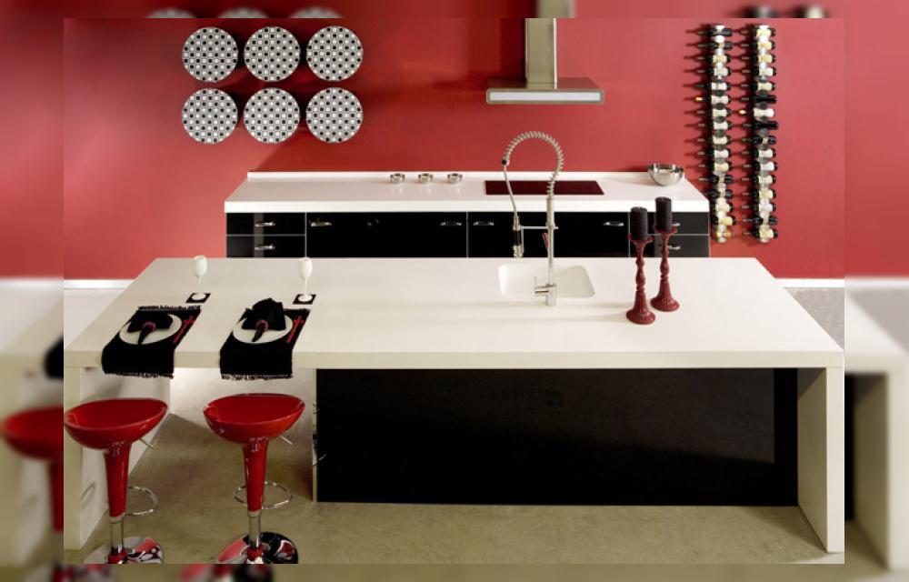 plans de travail pour cuisine et salle de bains silgranit33. Black Bedroom Furniture Sets. Home Design Ideas